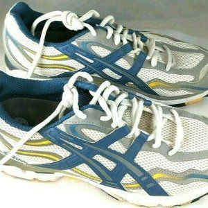 Asics Duomax Gel-Creed Running Shoes, Size 10